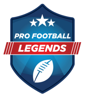 Pro Football Legends Practice